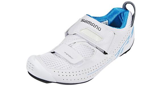 Shimano SH-TR9 kengät , valkoinen